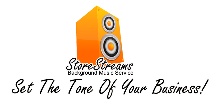 StoreStreams set the tone of your business